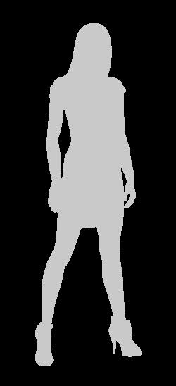 A子のプロフィール画像