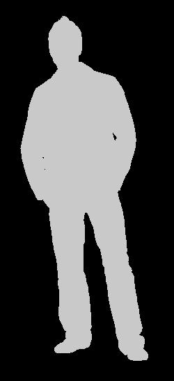 D男のプロフィール画像